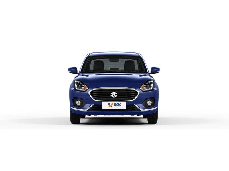 Maruti Suzuki Dzire Touch Screen Model Price